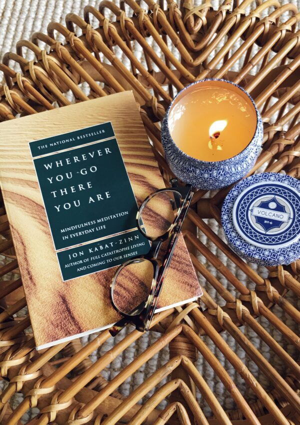 Best Mindfulness Books for 20 somethings