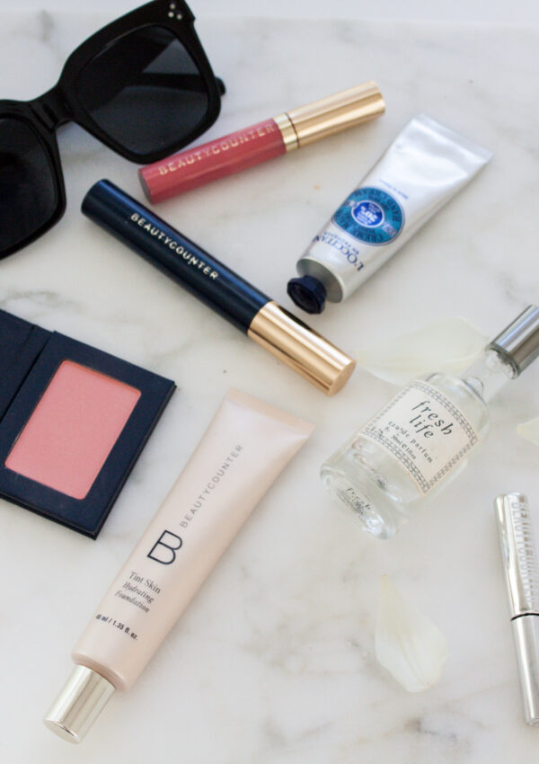 Beauty Essentials for the Natural Makeup Look
