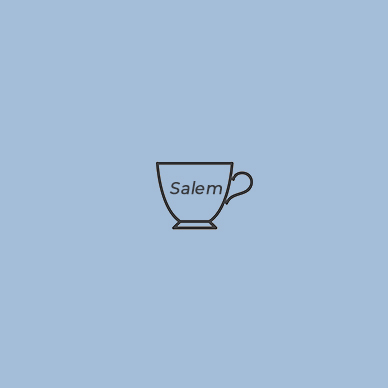 Tea with Salem